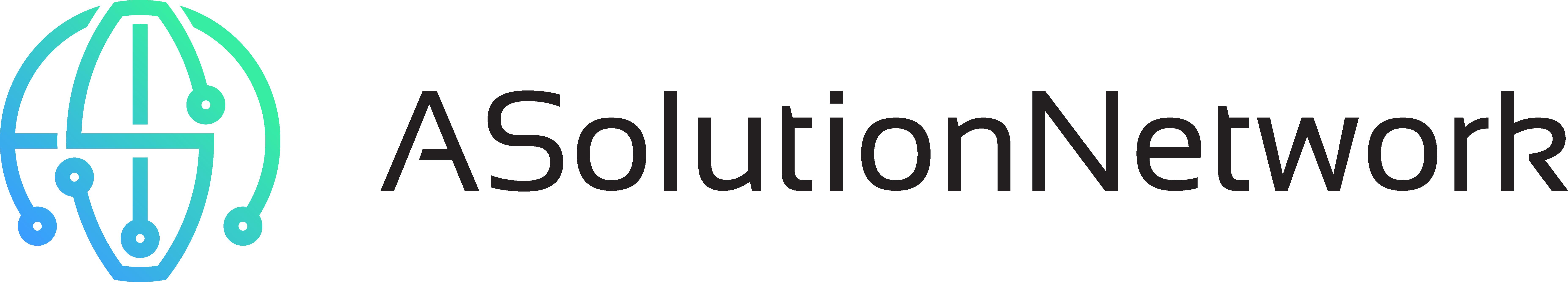 ASolutionNetwork